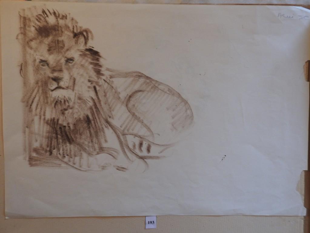 Uffizi, donata al museo la collezione di disegni del futurista Bino Sanminiatelli
