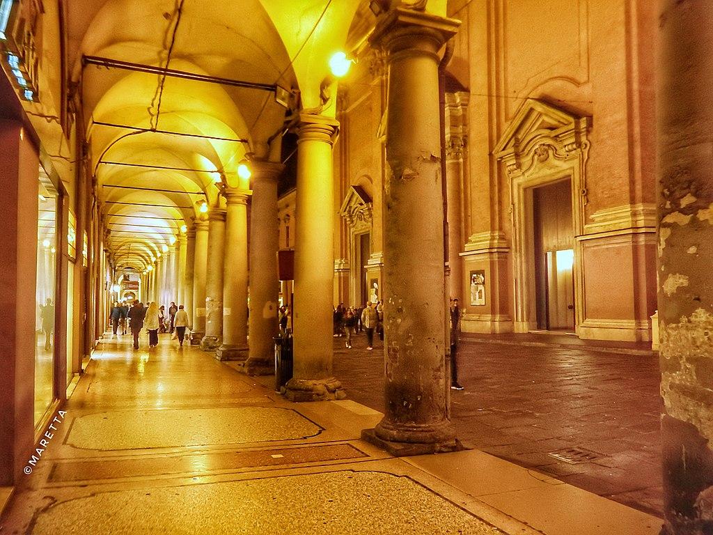 Ufficiale, i Portici di Bologna sono candidati al Patrimonio Mondiale dell'Umanità UNESCO. L'esito si conoscerà nel 2021
