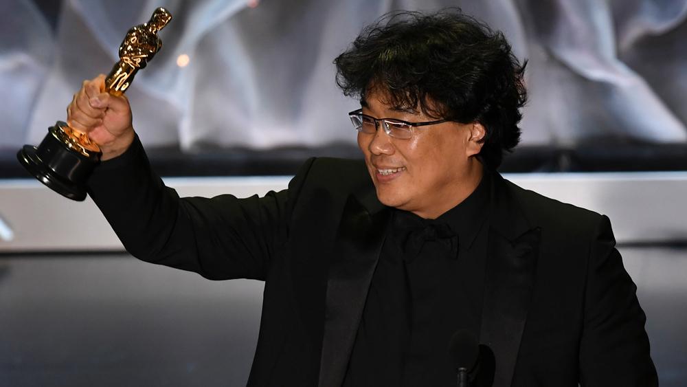 Oscar 2020, trionfo storico per Parasite, primo film in lingua non inglese a vincere come miglior film