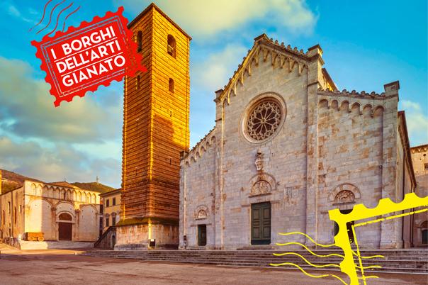 Nasce un sito per scoprire i borghi dell'artigianato in Toscana. Lo lancia Artex