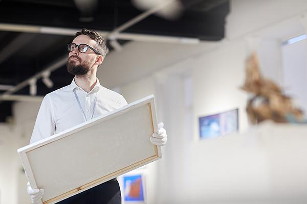 Da Fondazione CR Firenze dieci borse di studio da 8000 euro l'una in arte contemporanea