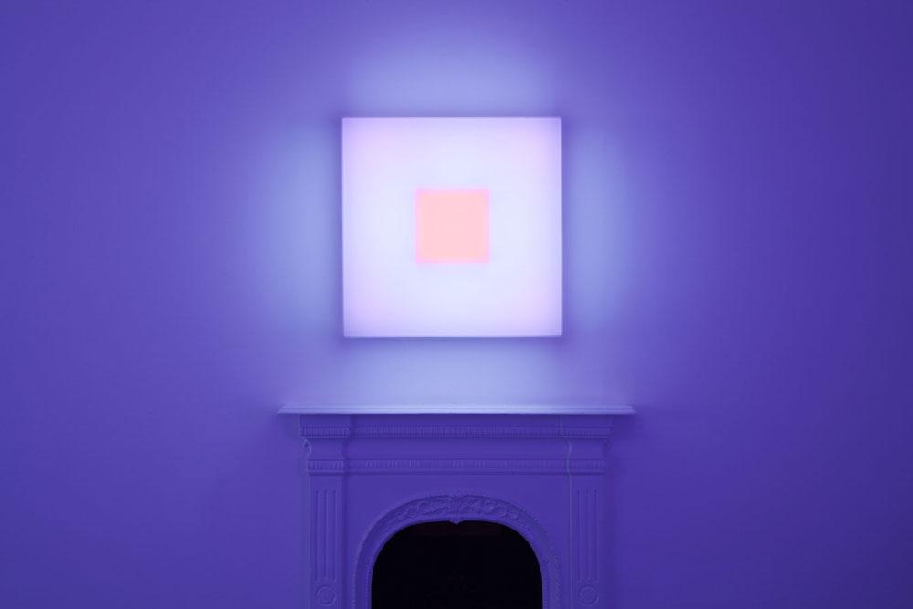 Le Lightbox di Brian Eno in dialogo con i capolavori della Galleria Nazionale dell'Umbria