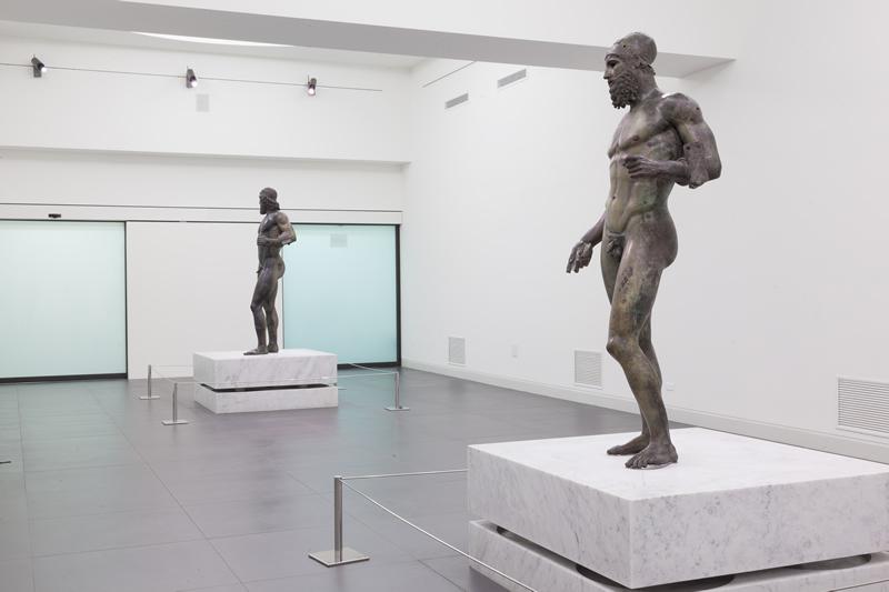 Reggio Calabria, turisti entrano di forza al Museo Nazionale senza pagare: cacciati