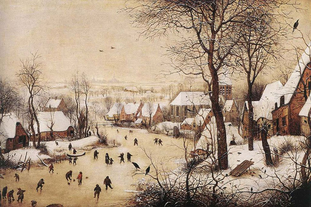Alla scoperta virtuale dei capolavori di Bruegel ai Musei Reali di Belle Arti del Belgio