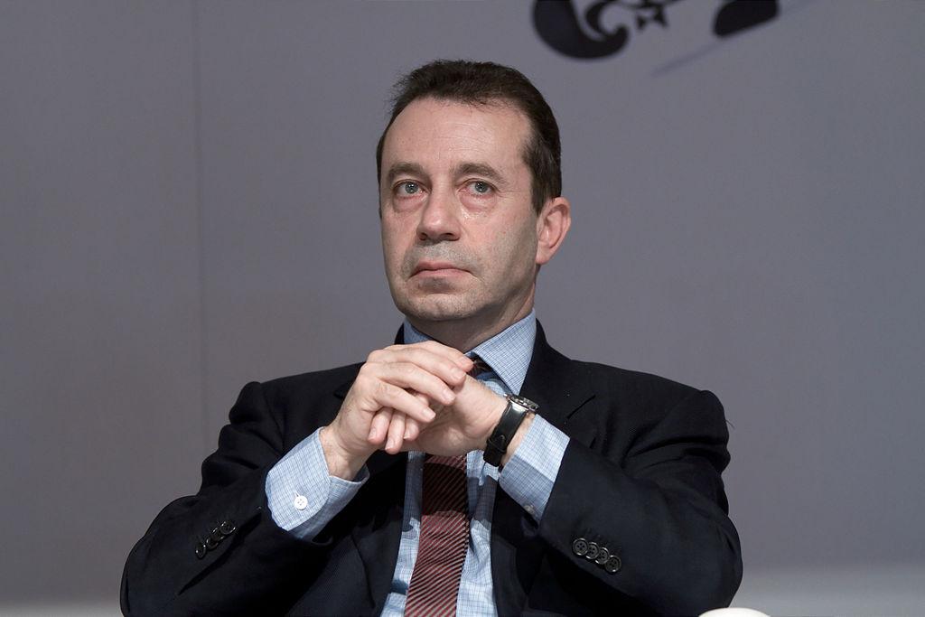 Venezia, un nuovo direttore per Palazzo Grassi: è il francese Bruno Racine. Succede a Martin Bethenod