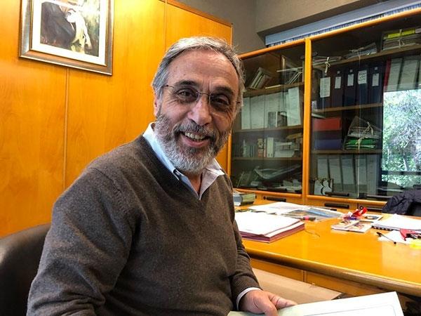 Addio a Calogero Rizzuto, direttore del Parco Archeologico di Siracusa