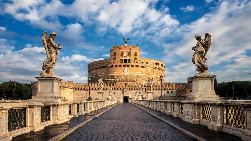 In Italia tre dei castelli più belli d'Europa. Ecco dove si trovano