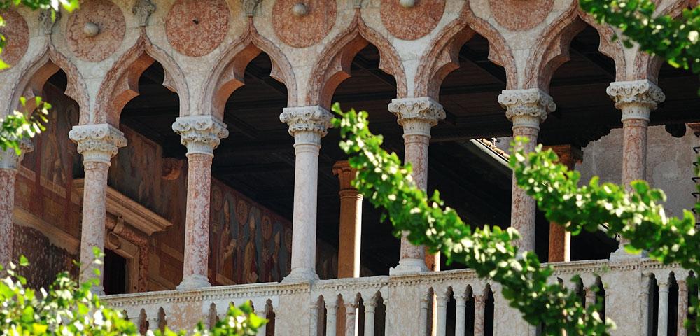 Il Castello del Buonconsiglio racconta online la sua storia e le sue collezioni