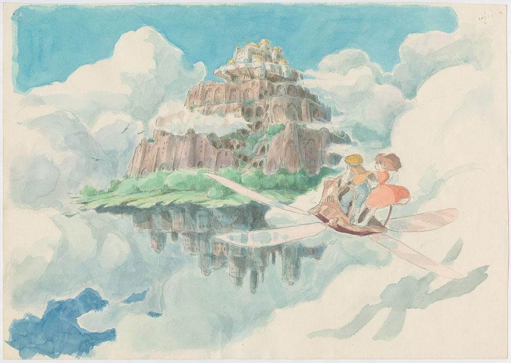Los Angeles, aprirà nel 2021 il Museo degli Oscar. Una retrospettiva di Miyazaki lo inaugurerà