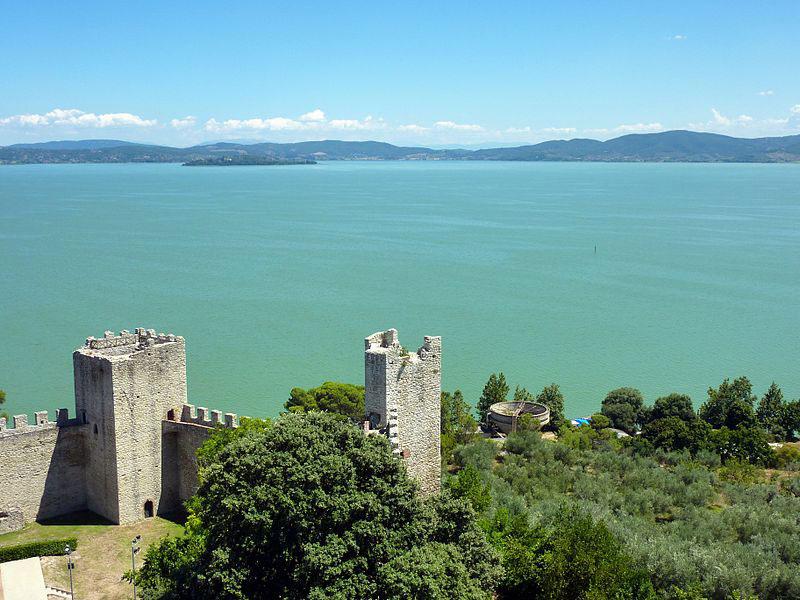 Umbria: Giardini, ville e rocche diventeranno quest'estate cinema all'aperto