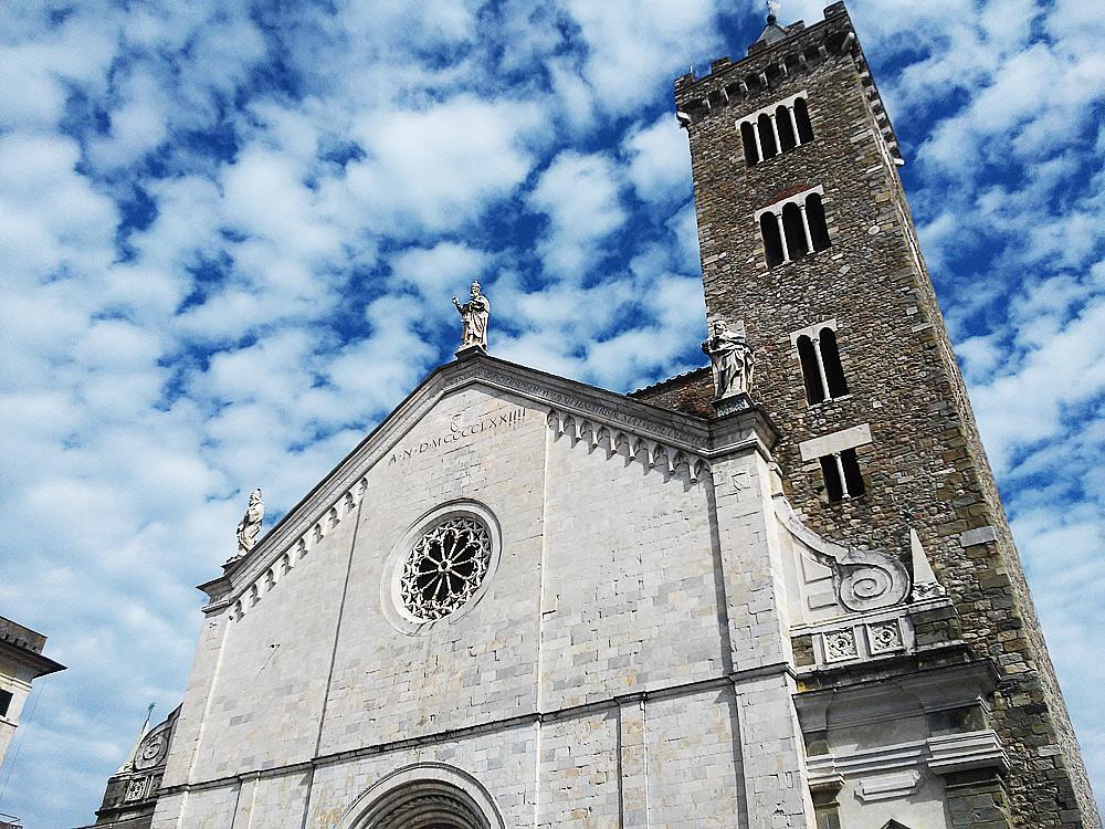 Marchio del patrimonio europeo 2021: sei siti italiani candidati