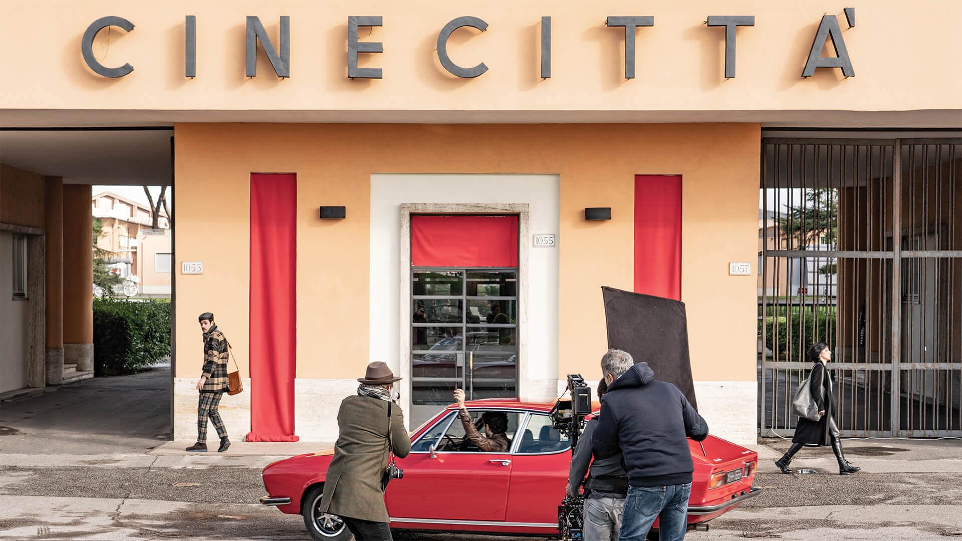 Roma, Cinecittà riapre le sue mostre il 29 maggio