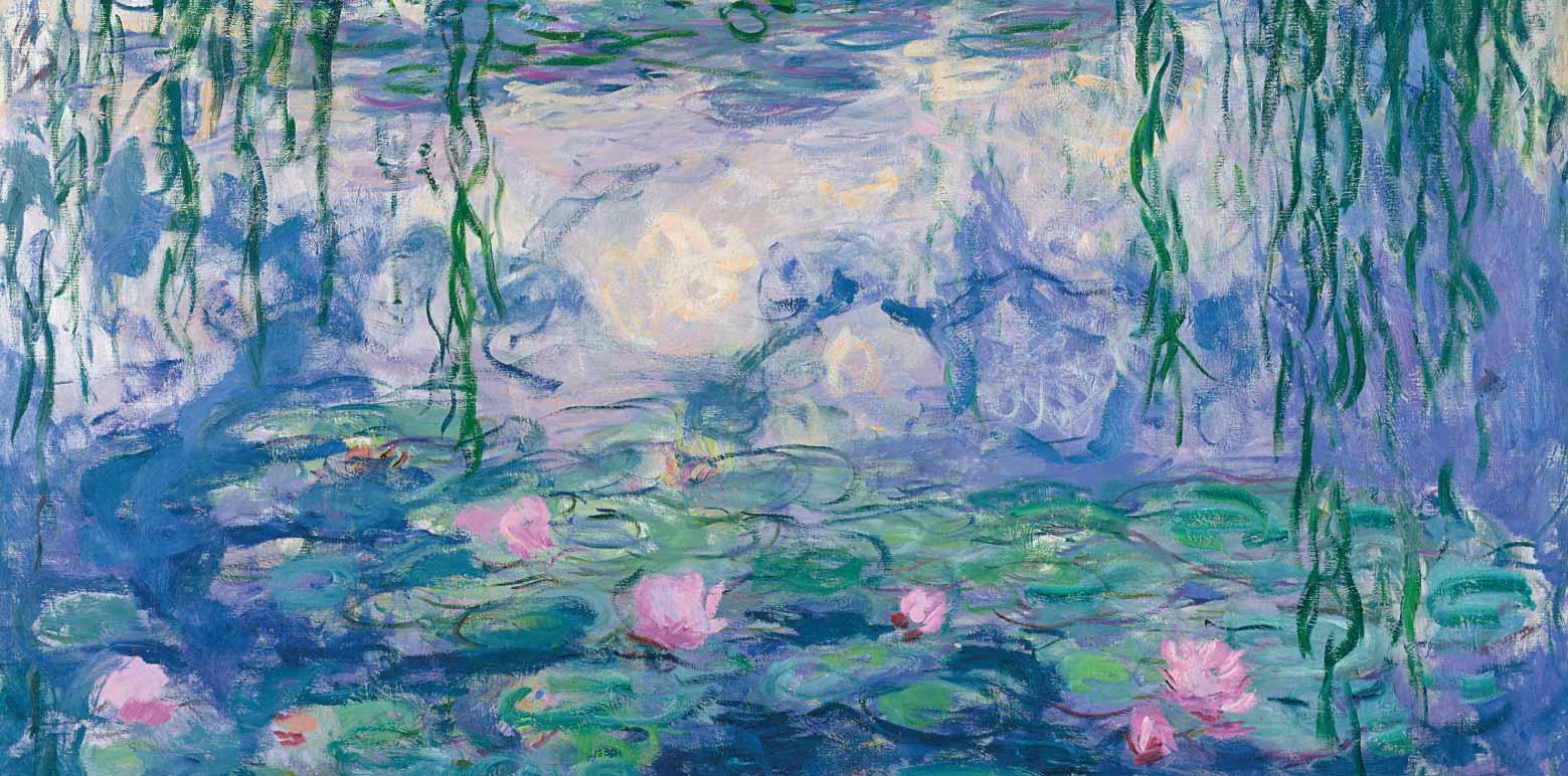 A Natale con Monet: visita guidata live alla grande mostra di Bologna sull'Impressionismo