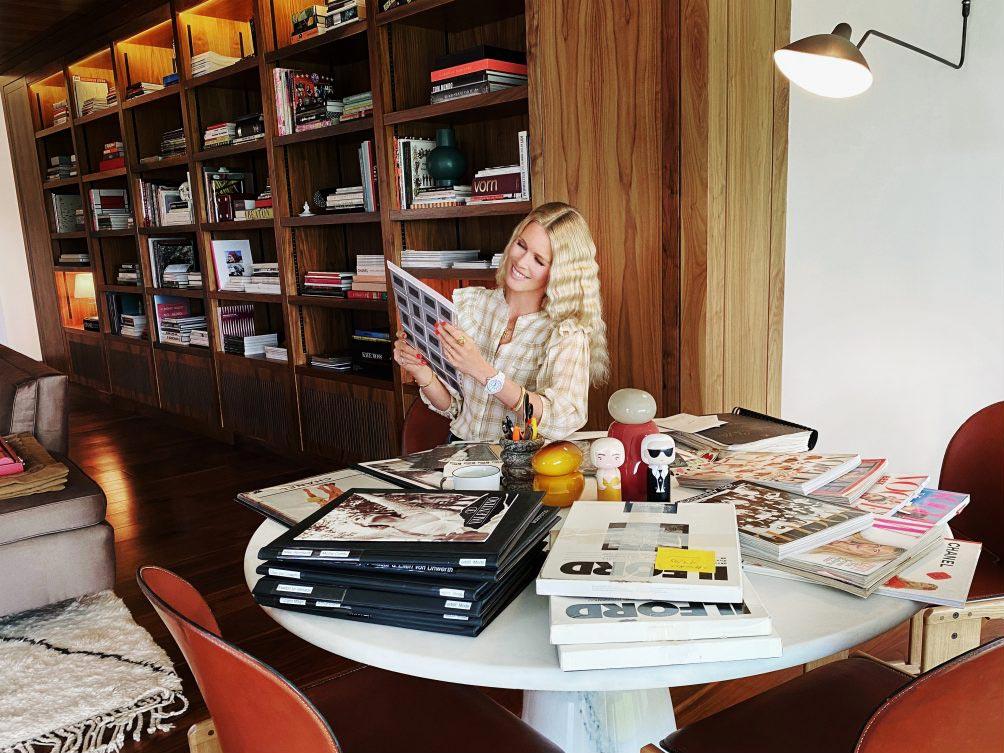 Claudia Schiffer cura una mostra: succede al Kunstpalast di Düsseldorf