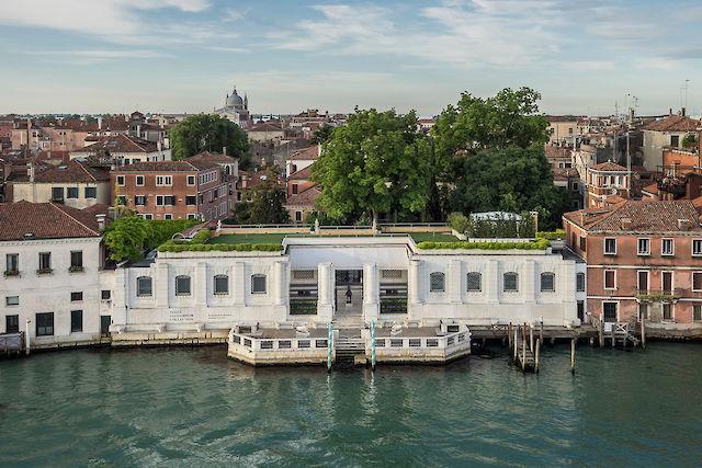 La Collezione Peggy Guggenheim ha perso milioni di euro e chiede aiuto con una raccolta fondi