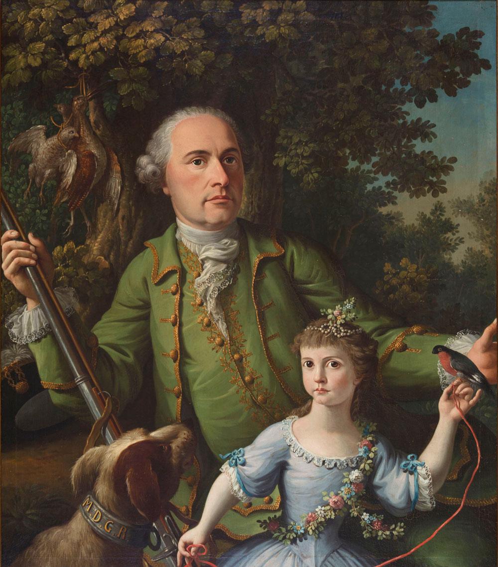In mostra alla Pinacoteca Züst le quadrerie Riva. Capolavori a Lugano tra '700 e '800
