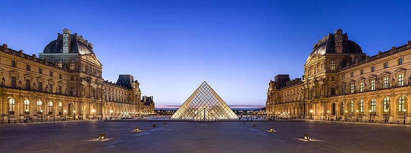 Francia, un modello diverso per la riapertura dei musei: prima i più piccoli, poi i più grandi
