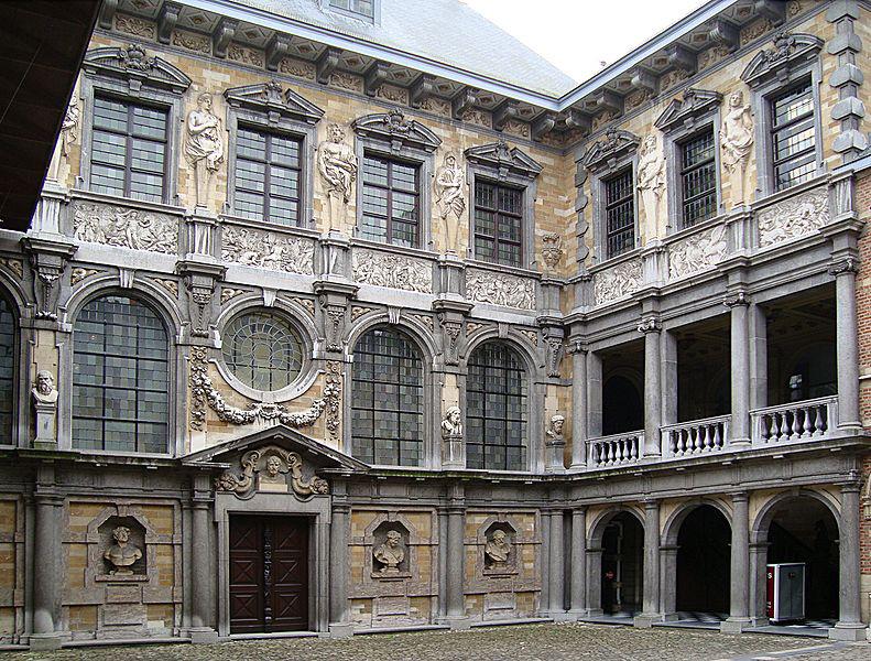 Visita virtuale alla Rubenshuis, la dimora in cui visse il pittore del Barocco fiammingo