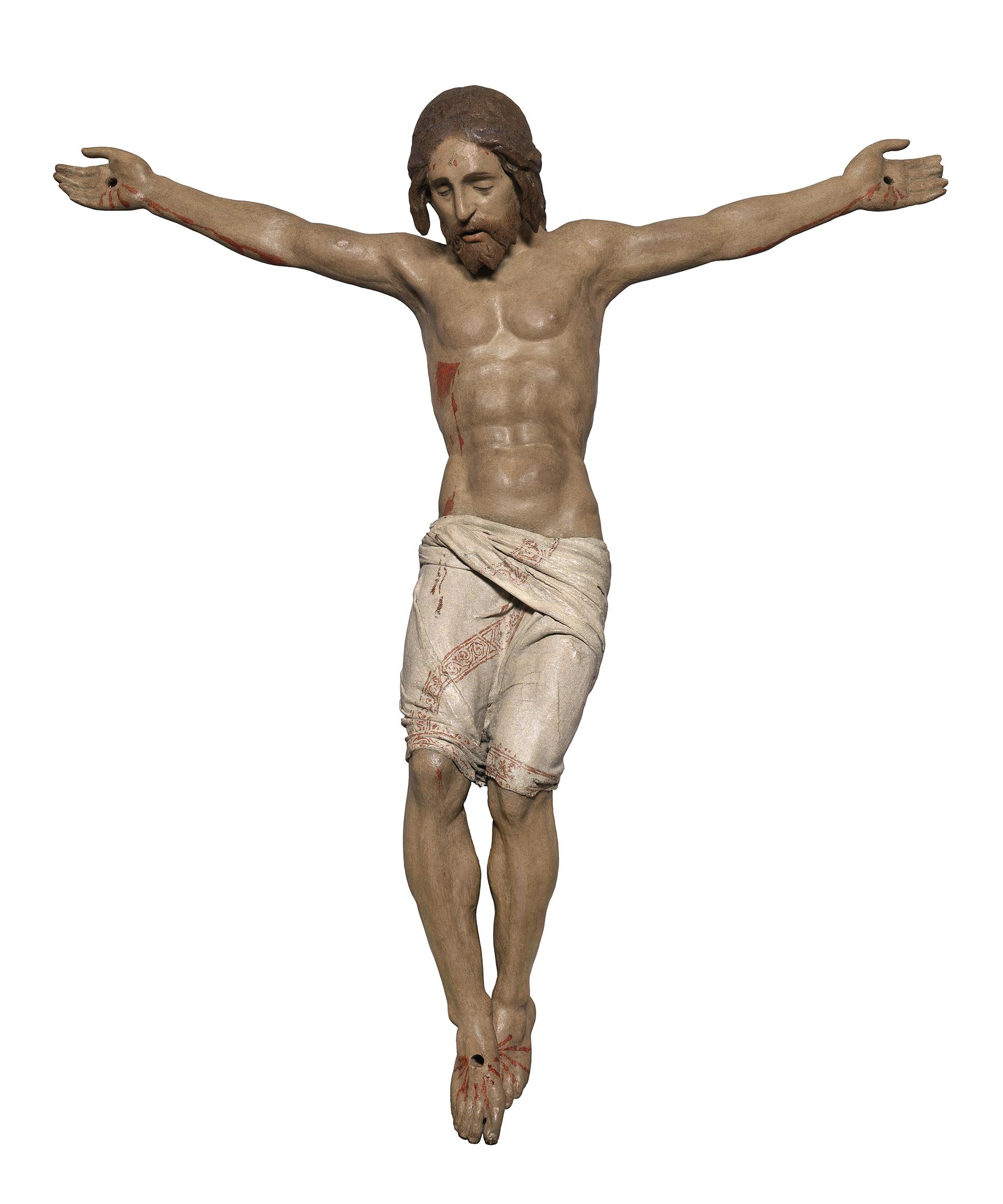 Firenze, studioso conferma l'attribuzione a Donatello di questo crocifisso scoperto nel borgo di Legnaia