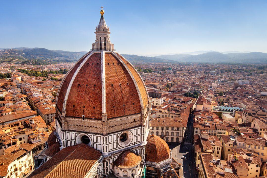 7 agosto 1420: la Cupola di Brunelleschi compie 600 anni. E festeggia con la riapertura