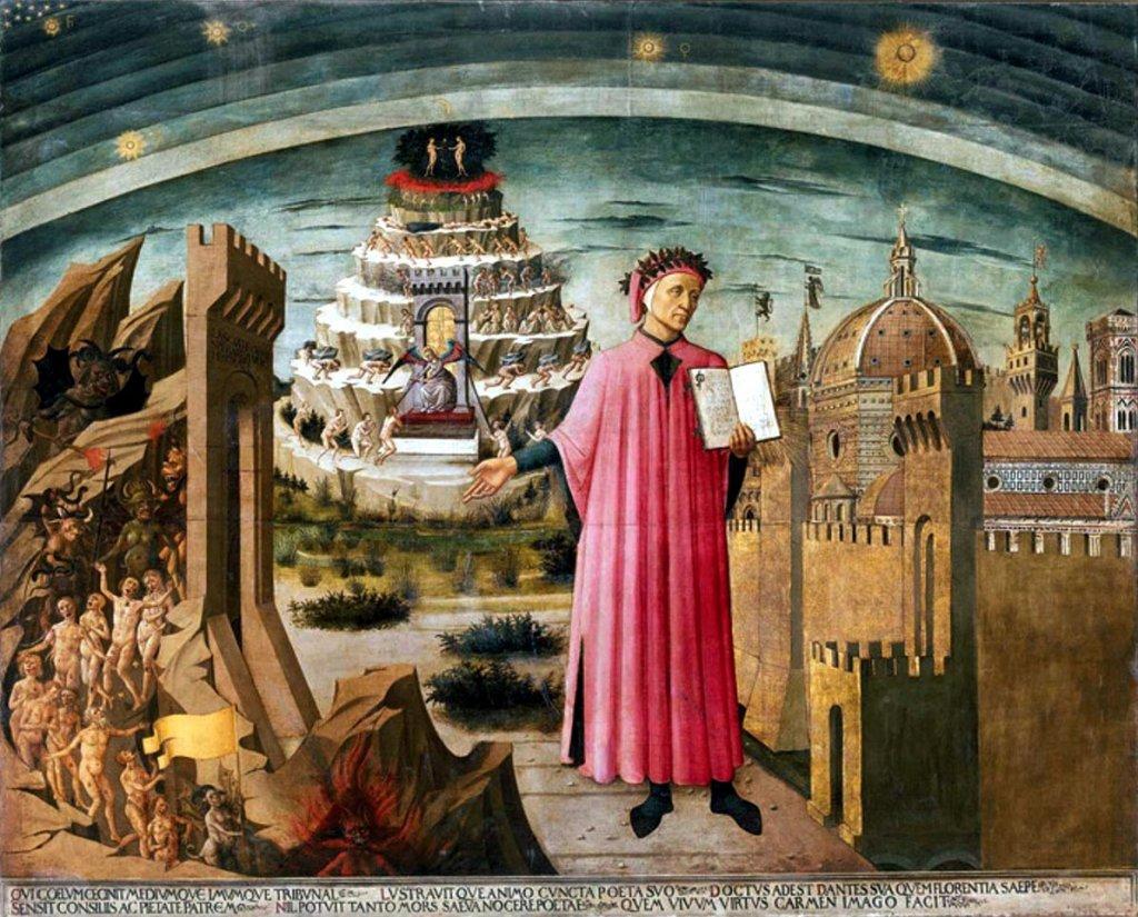 Nel centro di Firenze nascerà il Museo della Lingua Italiana, ok del MiBACT