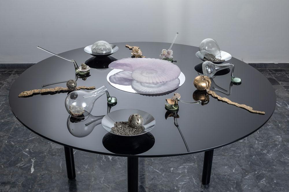 Le più belle opere in vetro di artiste internazionali in mostra a Murano