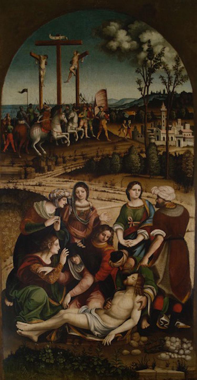 Roma, riapre la mostra sulle opere restaurate dal sisma del 2016. Con proroga fino al 26 luglio