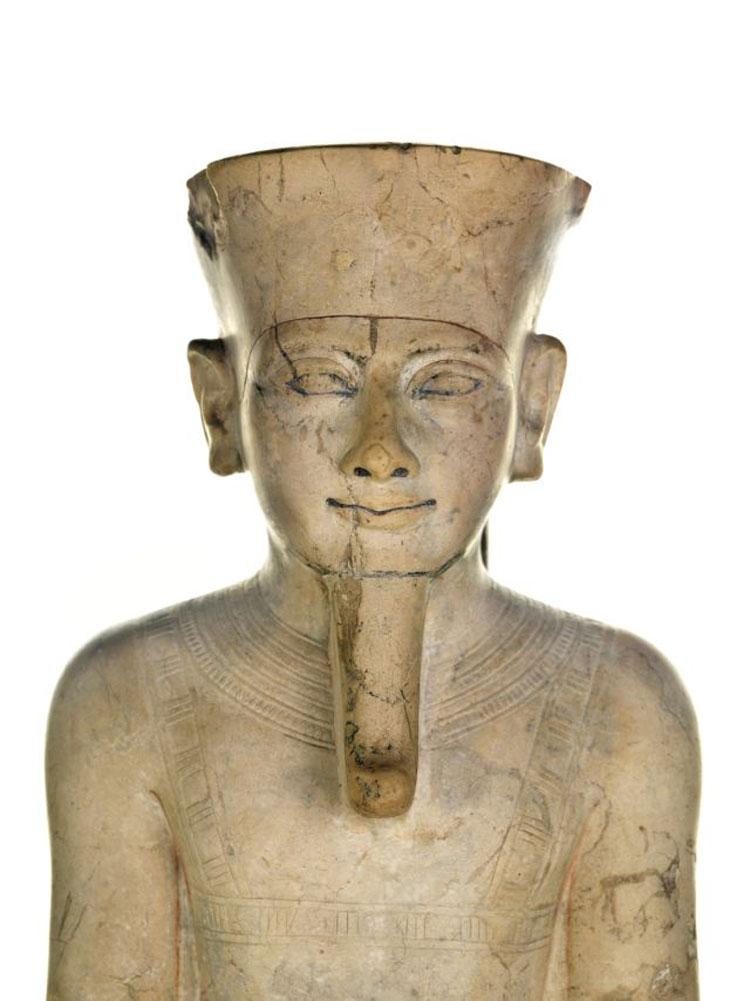 Un viaggio nell'oltretomba egizio a Palazzo Reale di Milano con la Tutankhamon Real Experience