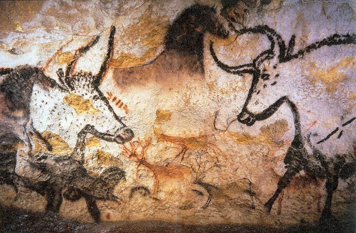 Napoli, al MANN, per qualche mese sarà possibile... visitare la grotta di Lascaux