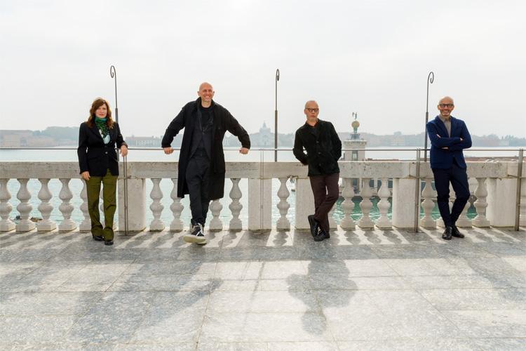 Biennale Venezia, nominati i direttori di Cinema, Danza, Musica e Teatro 2021-2024
