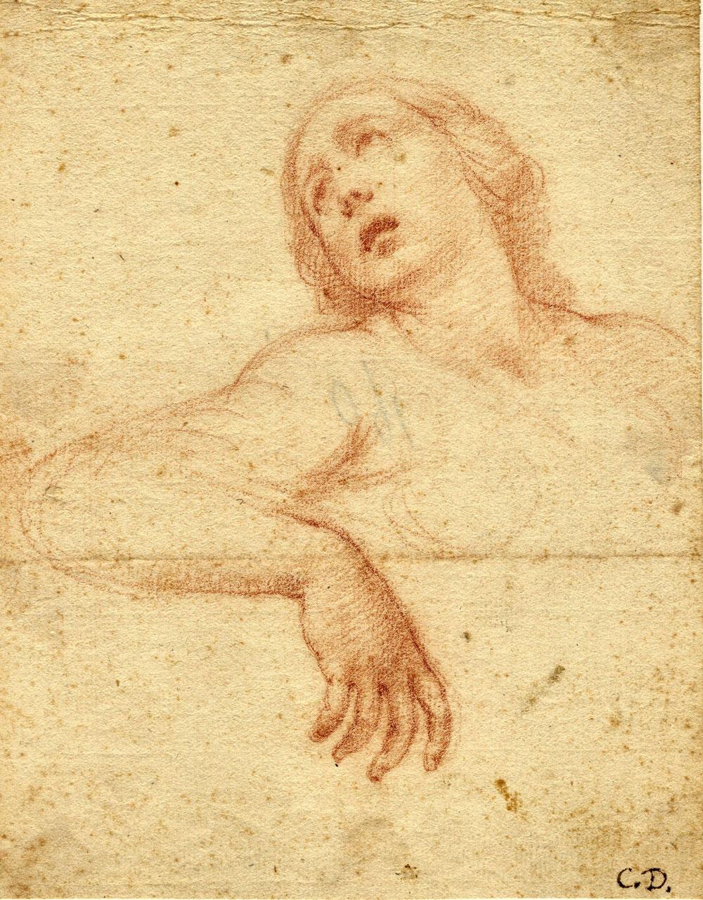 Maxi donazione di Carlo Pineider agli Uffizi: più di cento disegni e acqueforti