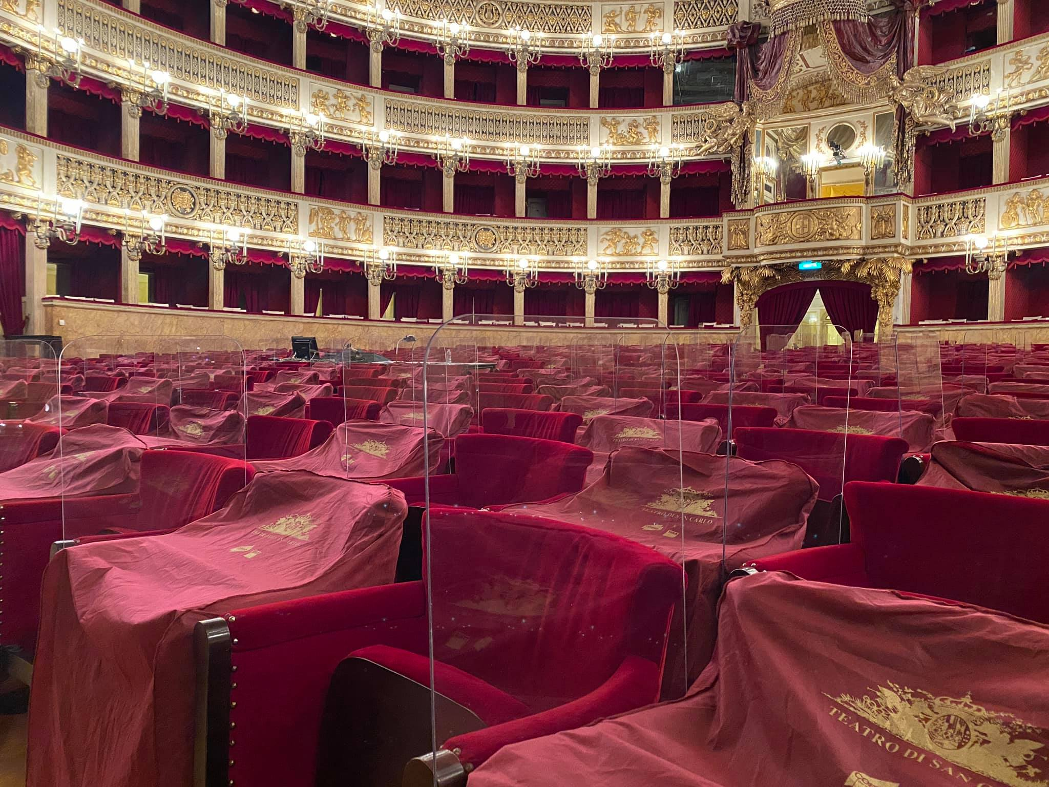"""La cultura si appella a Conte: """"non chiudete cinema e teatri, sono luoghi sicuri"""""""