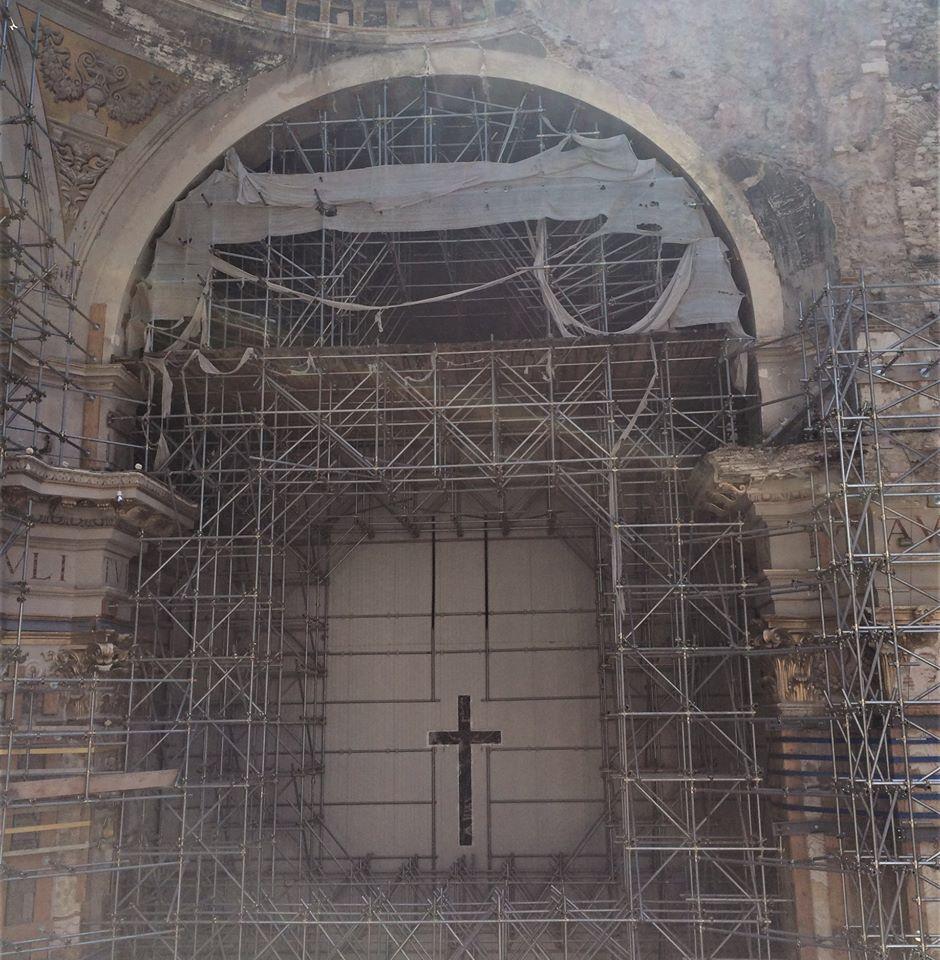 L'Aquila, finalmente a 11 anni dal terremoto può partire la ricostruzione della Cattedrale: la Soprintendenza autorizza