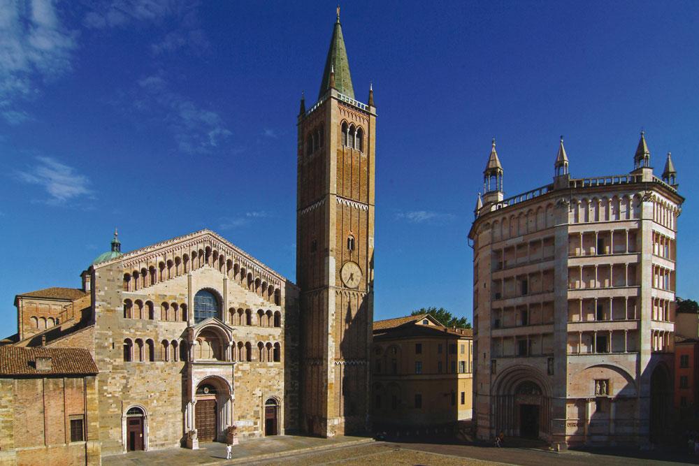 Tante le novità del programma di Parma Capitale della Cultura 2020+21