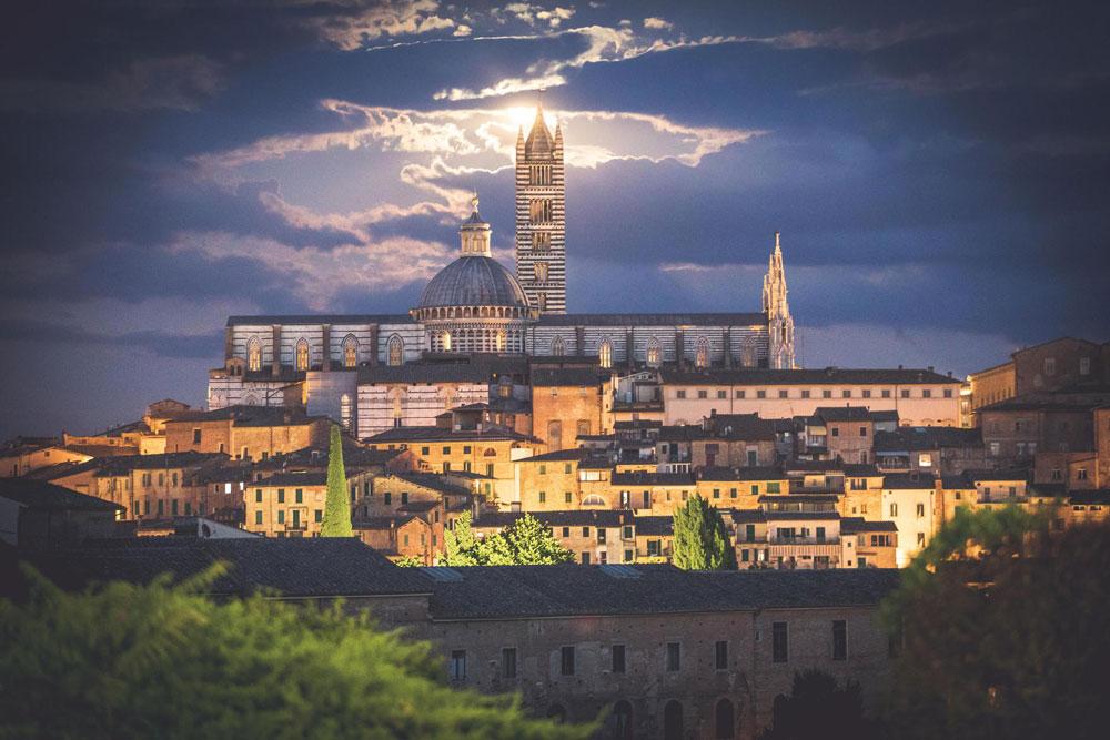 Uno spazio virtuale per raccontare l'Italia attraverso la fotografia contemporanea