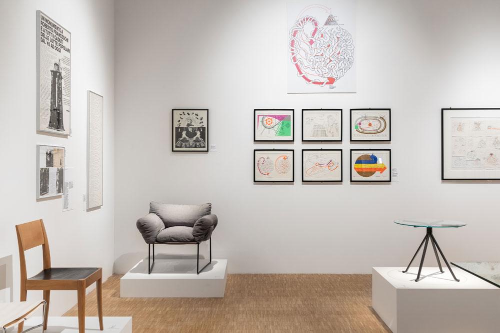 Triennale Upside Down, il nuovo palinsesto online di Triennale Milano