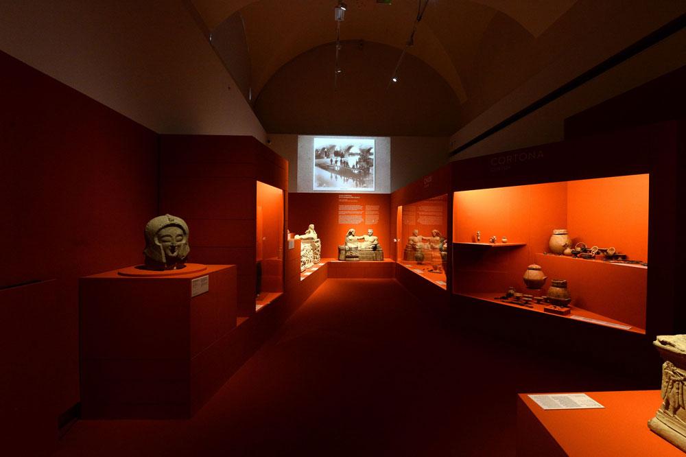 Bologna, continua il viaggio nelle terre dei Rasna con la grande mostra dedicata agli etruschi
