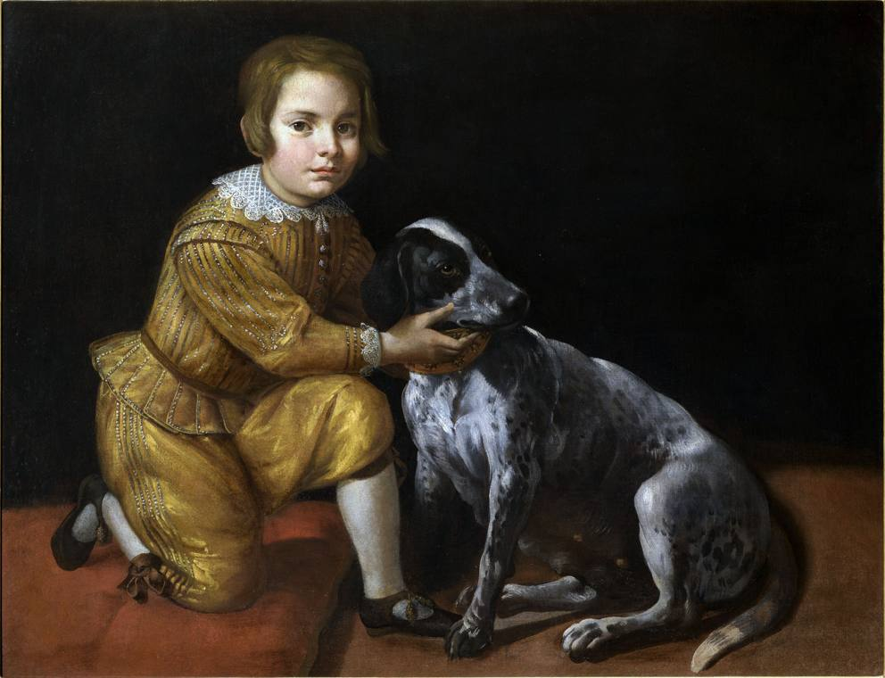 Sguardi genovesi da Cambiaso a Magnasco: il ritratto a Genova è in mostra a Palazzo della Meridiana