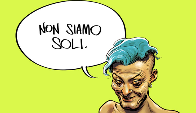 Una fiera diffusa nelle gallerie di Torino: ecco come sarà l'edizione 2020 di Flashback