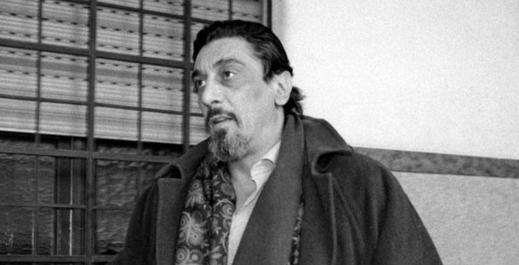 Addio a Flavio Bucci, indimenticato interprete di Antonio Ligabue sul piccolo schermo