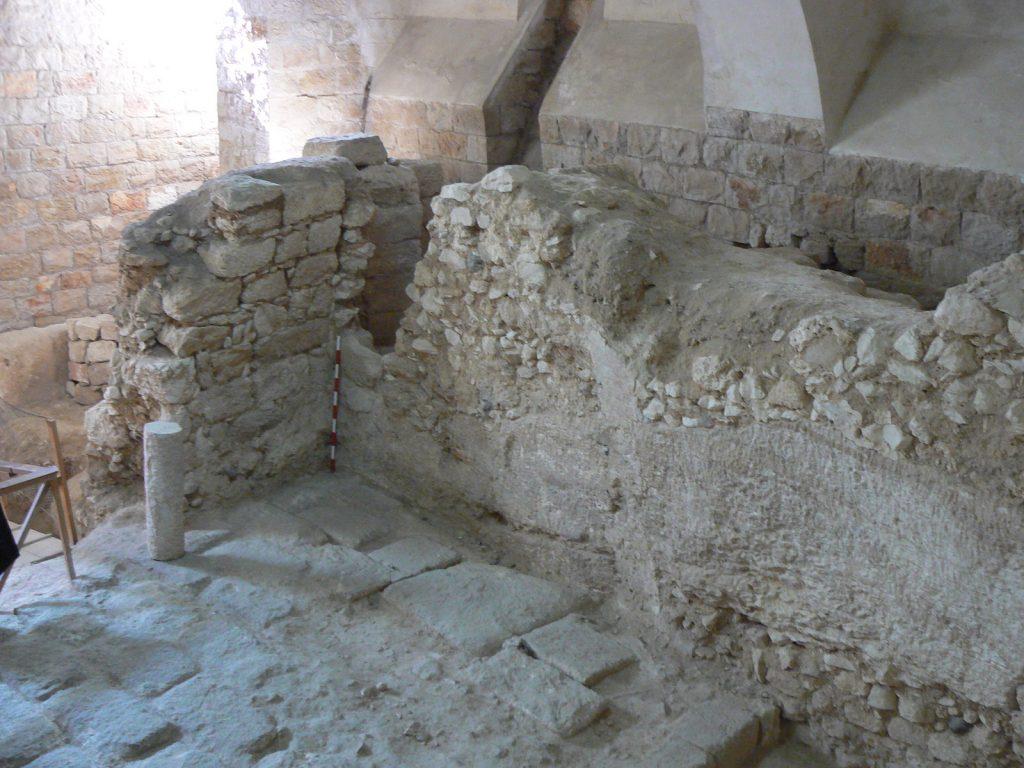 """Nazaret, archeologo britannico: """"secondo gli antichi questo edificio era la casa di Gesù"""""""
