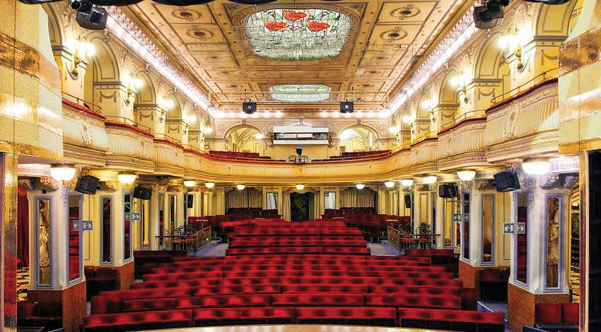 A Roma stanno per morire due teatri. Chiudono Salone Margherita e Teatro dell'Angelo