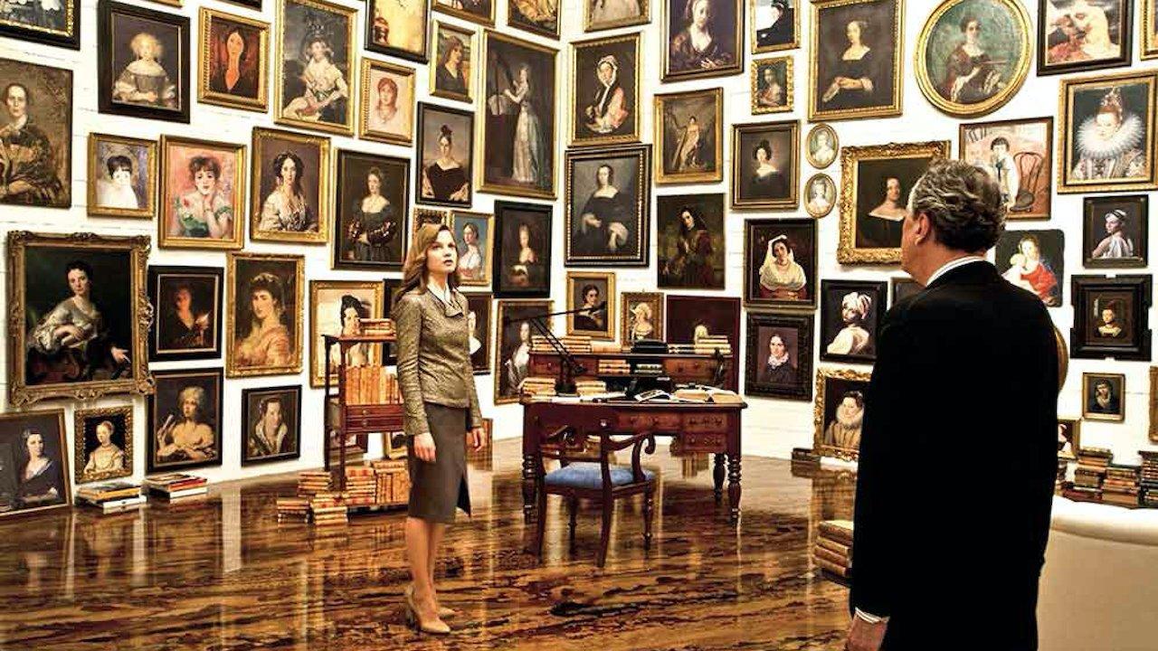 Arte in tv dal 30 novembre al 6 dicembre: La migliore offerta, Tiepolo, i Bronzi di Riace
