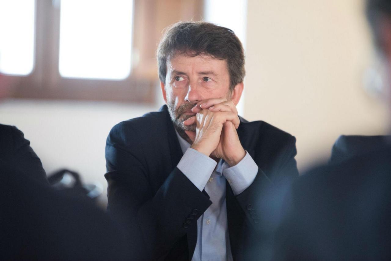 Governo Draghi, Franceschini verso la riconferma. Si profila governo tecnico-politico