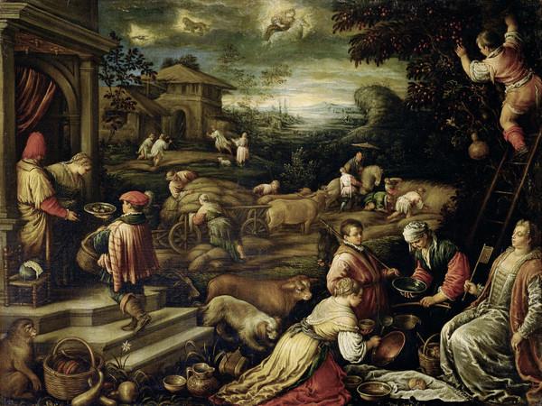 A Treviso riecco i capolavori del Kunsthistorisches Museum di Vienna. La mostra prorogata fino al 27 settembre