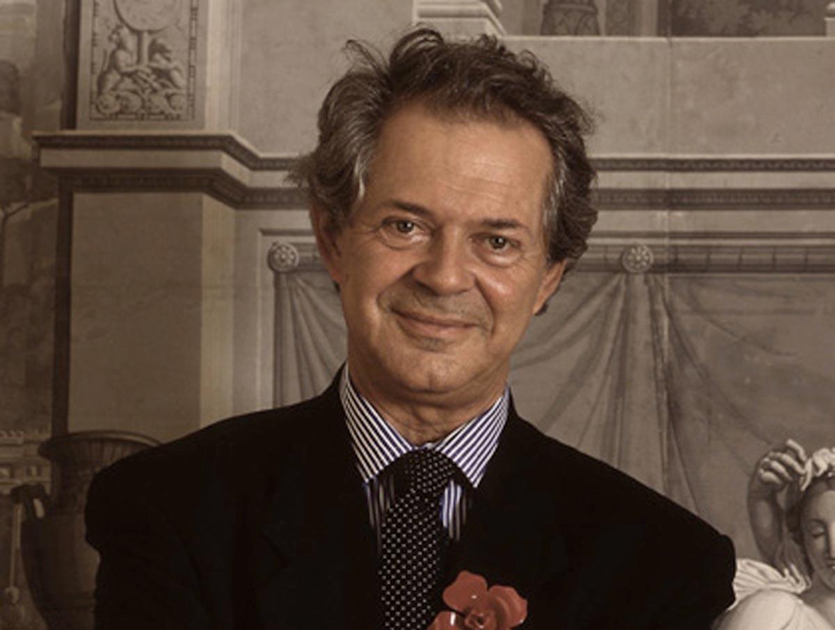 Addio all'editore e collezionista Franco Maria Ricci