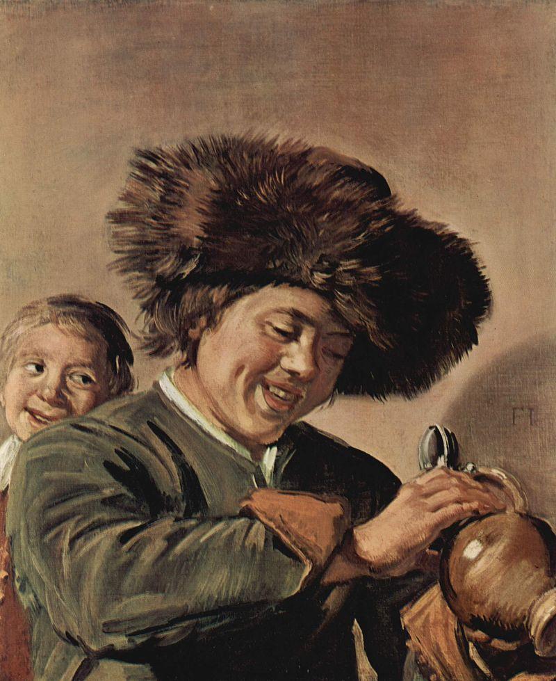 Un dipinto di Frans Hals è il quadro più rubato della storia