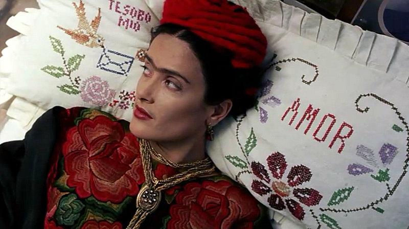 Dieci film che parlano di arte da vedere in questi giorni su Netflix