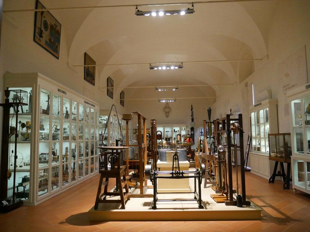 Oltre 170 opere digitalizzate, tour e mostra virtuali: la Fondazione Scienza e Tecnica di Firenze entra in Google Arts & Culture