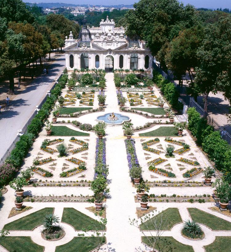 La Galleria Borghese apre i Giardini Segreti per le Giornate FAI. Ma perché bisognava aspettare il FAI?